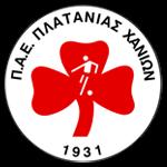 Logo de Platanias