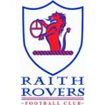 Logo de Raith Rovers