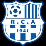 Logo de RC Arbaâ