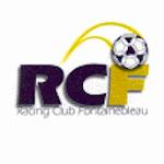 Logo de RC Fontainebleau