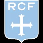 Logo de RC France football Colombes 92