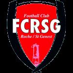 Logo de FC Roche Saint-Genest