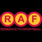 Logo de Rodez AF