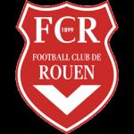 Logo de FC Rouen