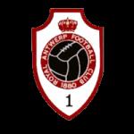 Logo de Royal Antwerp FC