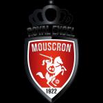 Logo de Royal Excelsior Mouscron