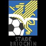 Logo de Stade briochin
