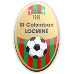 Logo de Saint Colomban Locminé