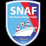 Logo de Saint-Nazaire AF