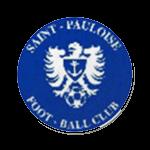 Logo de Saint-Pauloise FC