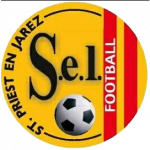 Logo de Saint-Priest-en-Jarez Football