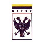Logo de Saint-Trond VV