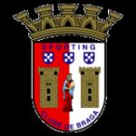Logo de SC Braga
