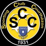Logo de SC Courthezon