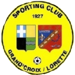 Logo de SC Grand-Croix Lorette