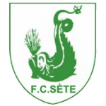 Logo de FC Sète 34