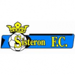 Logo de Sisteron FC
