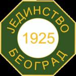 Logo de SK Jedinstvo Beograd