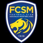 Logo de FC Sochaux-Montbéliard