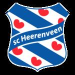 Logo de Sc Heerenveen