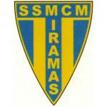 Logo de SSMC Miramas