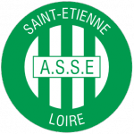 Logo ASSE 1989