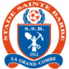 Stade Sainte-Barbe La Grand' Combe