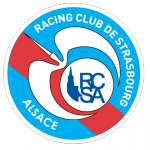 Logo de RC Strasbourg