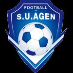 Logo de SU Agen