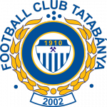 Logo de FC Tatabánya