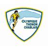 Logo de Olympique Thonon Chablais