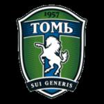 Logo de Tom Tomsk