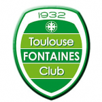 Logo de Toulouse Fontaines Club