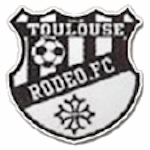 Logo de Toulouse Rodéo FC