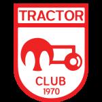 Logo de Tractor Sazi FC