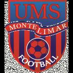 Logo de UMS Montélimar football