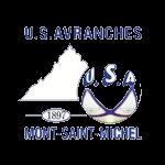 Logo de US Avranches