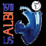 Logo de US Albi