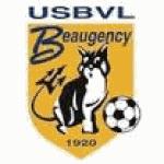 Logo de US Beaugency