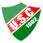 Logo de US Chantilly