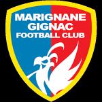 Logo de Marignane Gignac FC