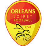 Logo de US Orléans Loiret Football