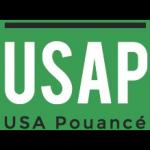 Logo de USA Pouancé