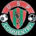 Logo de USP Commentry