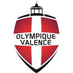 Logo de Olympique de Valence