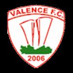 Logo de Valence FC