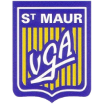Logo de VGA Saint-Maur