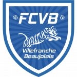 Logo de FC Villefranche Beaujolais