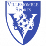 Logo de Villemomble Sports