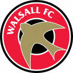 Logo de Walsall FC